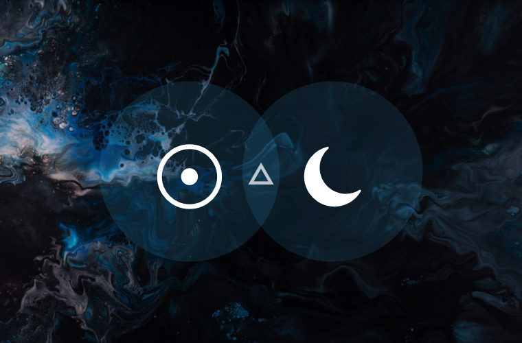 Sun Trine Moon