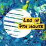 Leo in 7th house