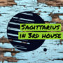 Sagittarius in 3rd house