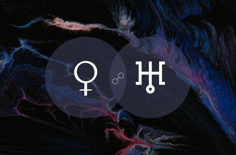 Venus Opposite Uranus