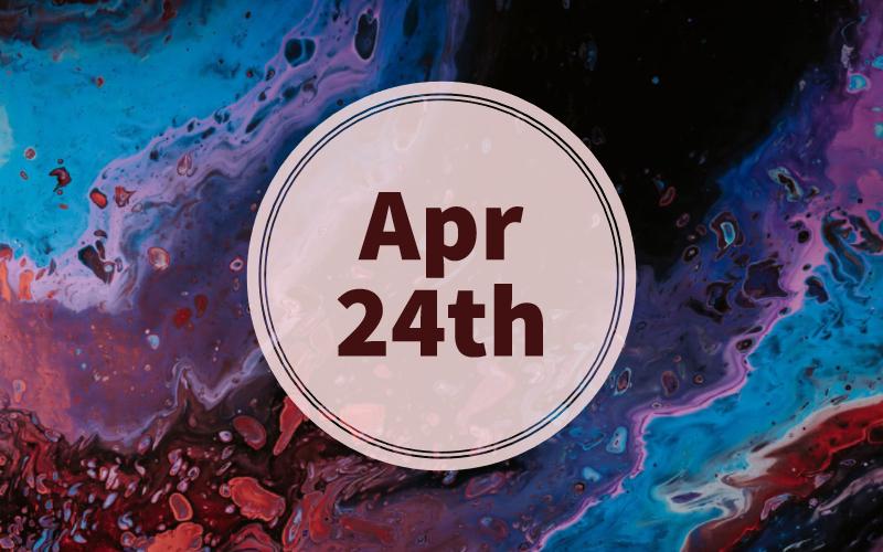 April 24th Zodiac: Complete Horoscope Profile