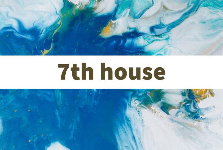 Seventh house