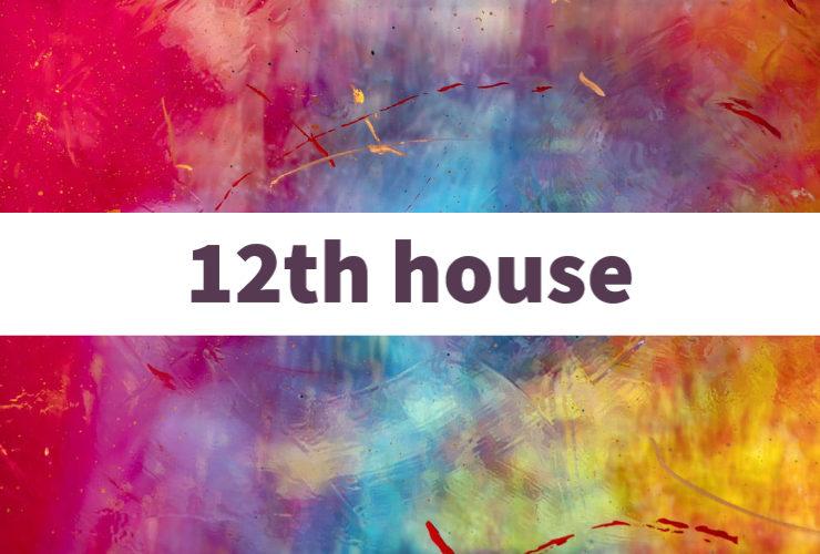 Twelfth house