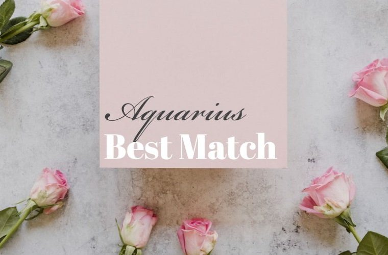 Aquarius Best Match