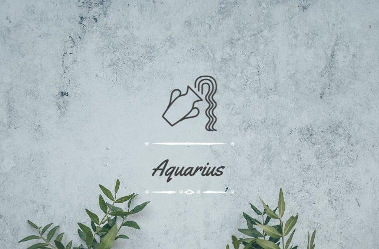 Aquarius Strengths