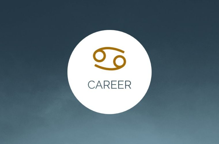 Cancer woman career