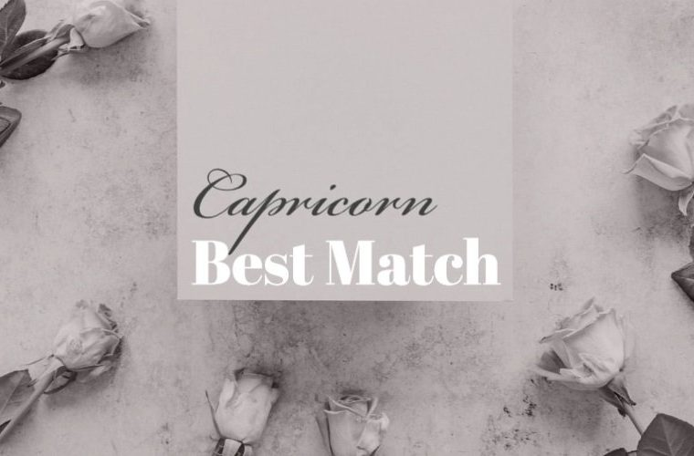 Capricorn Best Match