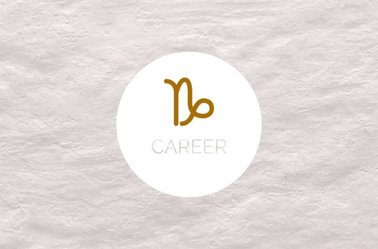 Capricorn woman career