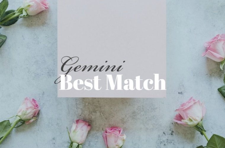 Gemini Best Match