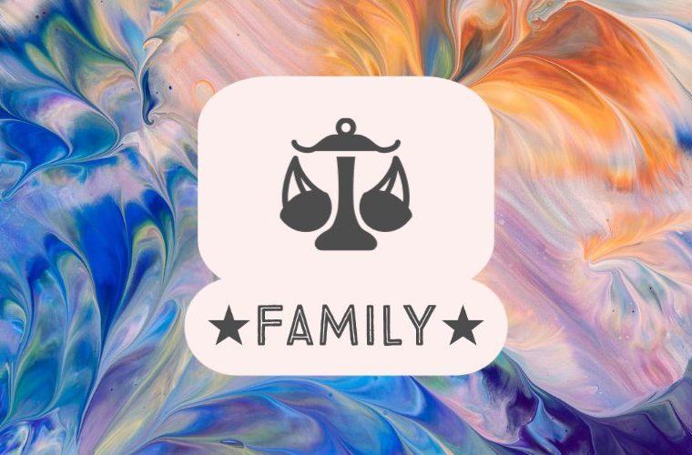 Libra Family