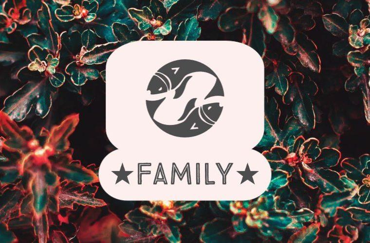 Pisces Family
