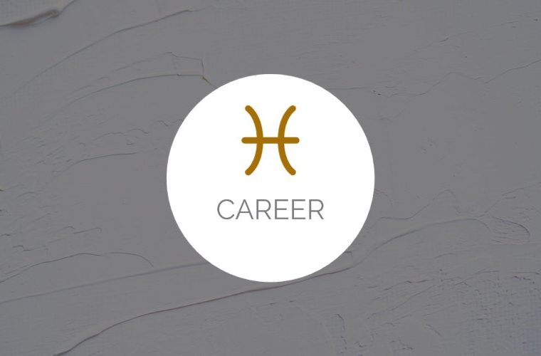 Pisces woman career