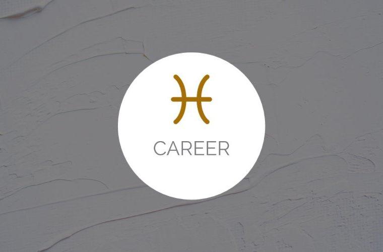 Pisces woman career