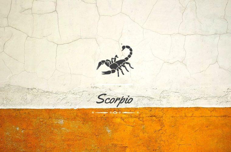 Scorpio Strengths