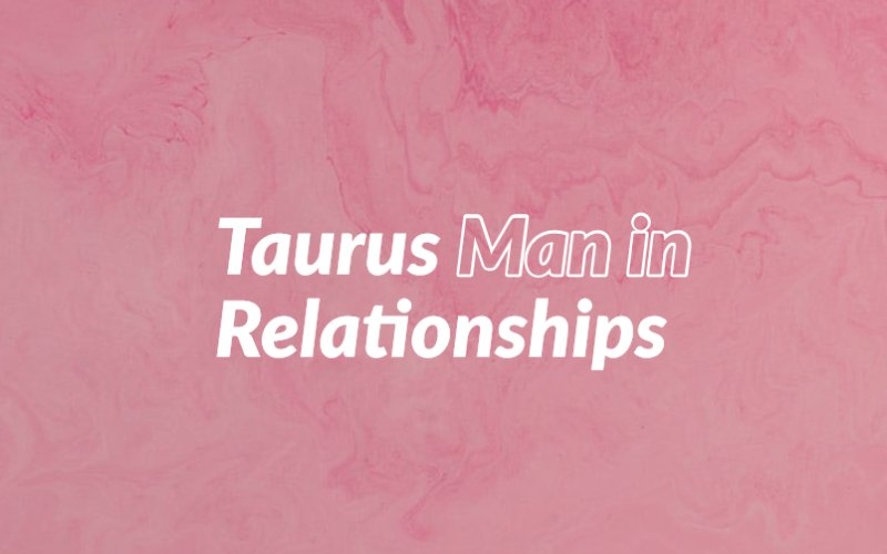 Commit man signs is taurus to a ready How To