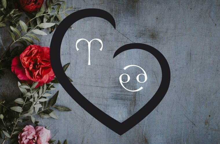 Aries and Cancer Love Compatibility