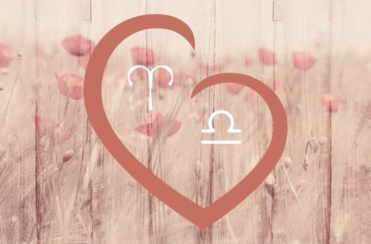 Aries and Libra Love Compatibility
