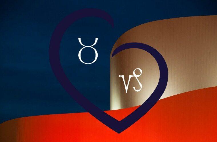 Taurus and Capricorn Love Compatibility